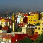 Ceuta ville