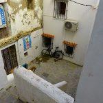Ibiza rue
